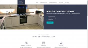 Norfolk Value Kitchens