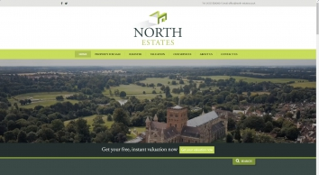North Estates - St Albans Estate Agents