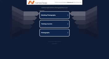 Northamptonshire Photographer