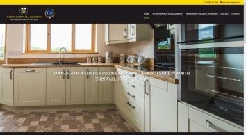 North Cornwall Kitchens