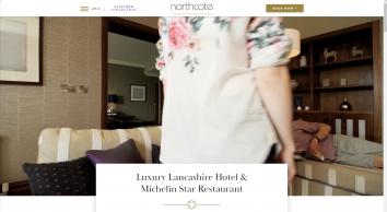 Northcote   Luxury Hotel with Michelin Star Restaurant in Lancashire