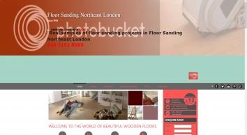 Floor Sanding Northeast London, E17 - Affordable Wood Floor Resurface, Professional Restoration.