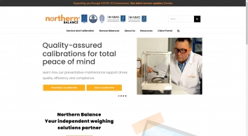 Northern Balance Ltd
