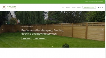 North Essex Landscaping
