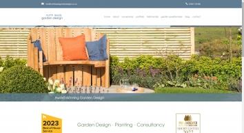 Home - North Leeds Garden Design