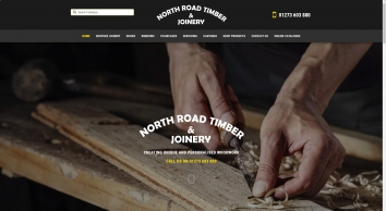 North Road Timber & Joinery