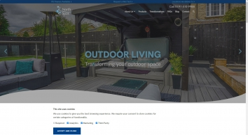 North Spas
