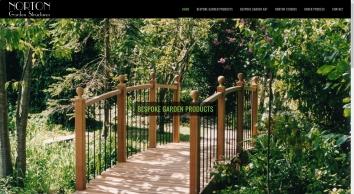 Norton Garden Structures