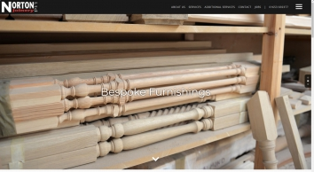 Norton Joinery Ltd Welcome Page