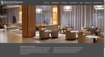 Norwich Partners LLC Hotel Development & Investment