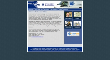 Novaclean - Driveway - Patio - Roof Jet wash - Seaford and Sussex