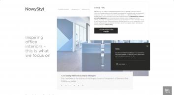 Nowy Styl (UK) Ltd