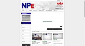 NP Estates: Estate Agents Failsworth