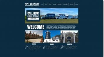 N P H Bennett Building & Roofing Contractors