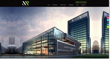 NR ARQUITECTOS Proyectos de Arquitectura e Ingeniería