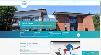 NSM Property and Asset Management
