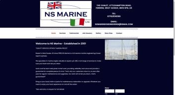 nsmarine.co.uk