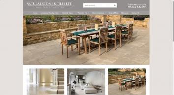 Natural Stone Tiles Ltd