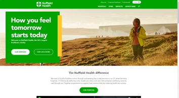 Nuffield Health