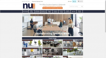 Nutrend Office & Contract Furniture