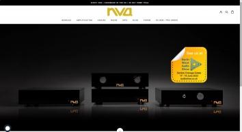 NVA Hi-Fi