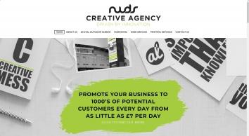 Web Design & Digital Marketing Agency Bolton, Manchester