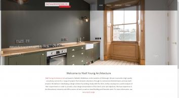 Niall Young Architecture