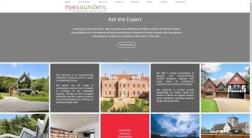 Nye Saunders Ltd