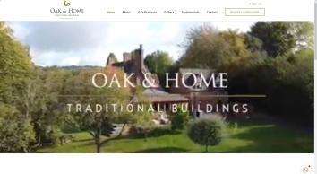 Oak  Home Traditional Buildings Ltd