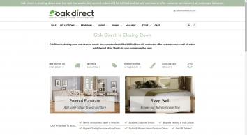 Oak Direct