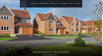 Abingworth Meadows