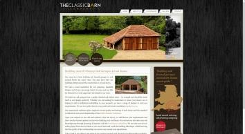 The Classic Barn