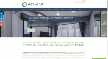 Air Conditioning | Sales, Repair & Hire | Oakland Group
