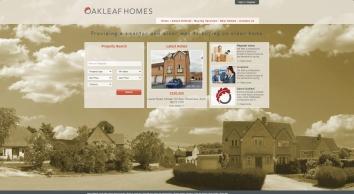 Oakleaf Kent, Sundridge