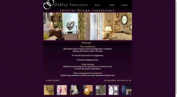 Oakley Interiors