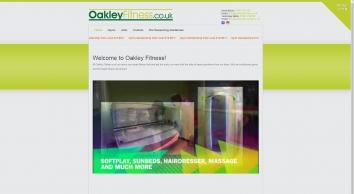 Oakley Fitness Gym - Petts Wood,Bromley, Tunbridge Wells.