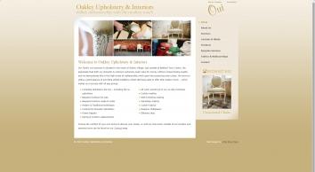 Oakley Upholstery & Interiors