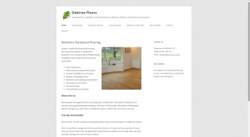 Oaktree Floors