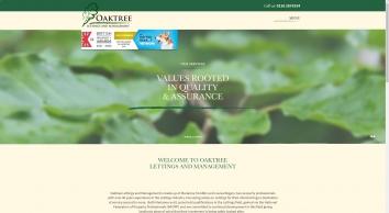 Oaktree Lettings & Management