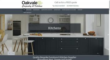 Oakvale Carpentry & Kitchen