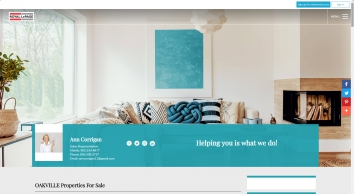 Ann Corrigan-Royal LePage Real Estate Services