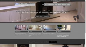 Oakwood Carpentry & Building Services
