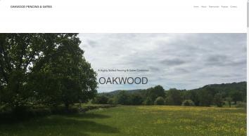 Oakwood Fencing
