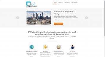 O & M\'s Ltd