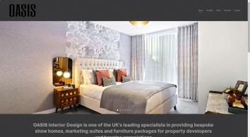 Oasis Interior Design