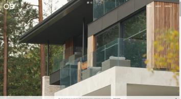 Ob Architecture Ltd