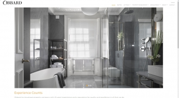 Obbard - London Residential Property Investment, Development and Buy to Let