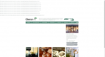 Oberon Art offers gifts and objets d\'art, fine art, metal wall art and picture framing in Bucks