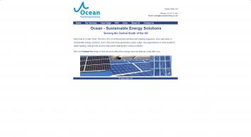 Ocean Solar Ltd