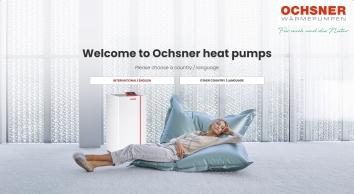 Ochsner Warmepumpen GmbH